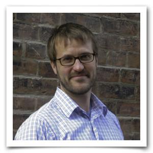 Eric Squair from Data Habits