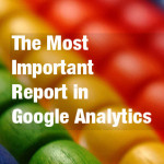 How to find and read the most important report in Google Analytics